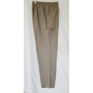 Cargo Scrubs Pants
